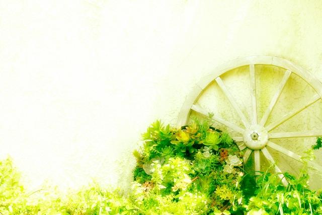 ガーデンイメージ