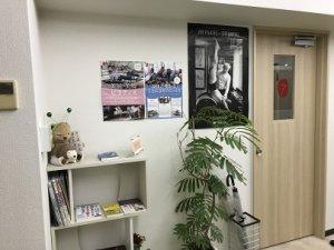 BASIピラティス上野店の教室